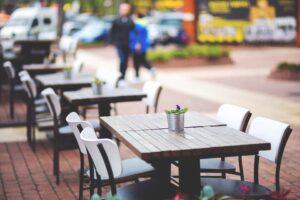 restauranger i Frederikshavn