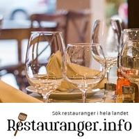 Sök restauranger