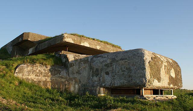 Bangsbo Fort - Bunkermuseet